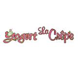 Yogurt La Crepe Logo
