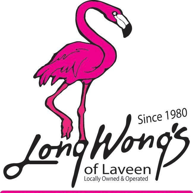 Long Wong's of Laveen Logo