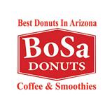 Bosa Donuts (35th Ave & Southern) Logo