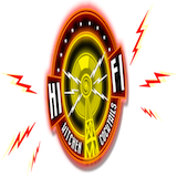 HI FI Kitchen & Cocktails (Tucson) Logo