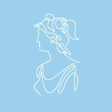 Mama's Moussaka Logo