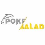 Poke Salad Logo