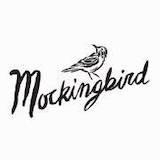 Mockingbird Cafe Logo