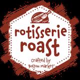 Rotisserie Roast (13993 Hall Rd.) Logo