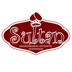 Al Sultan Restaurant Logo