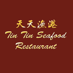 TinTin Seafood Restaurant  Logo