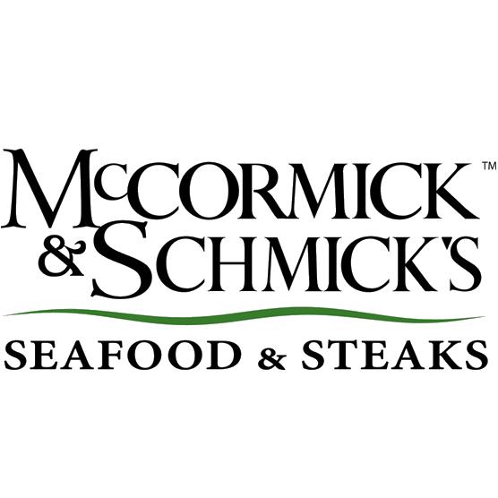 McCormick & Schmick's (321 West Katella Avenue) Logo