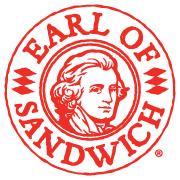 Earl of Sandwich (Disneyland Dr & Downtown Dr) Logo