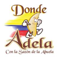 Donde Adela Logo