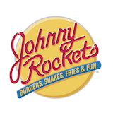 Johnny Rockets (Westfield Mainplace Food Court) Logo