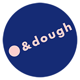 Dot & Dough Logo