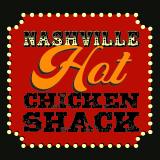 Nashville Hot Chicken Shack (7971 Beach Blvd.) Logo
