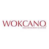 Wokcano (Santa Ana) Logo