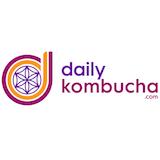 Daily Kombucha Logo