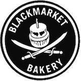 Blackmarket Bakery DTSA Logo