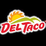 Del Taco (2841 W Warner Ave | 72) Logo