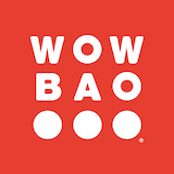 Wow Bao (16572 Beach Blvd) Logo
