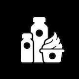 Pressed Juicery Acai Bowls Logo