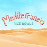 Mediterranea Rice Bowls Logo