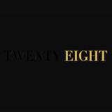 Twenty Eight Restaurant and Lounge Logo