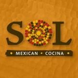 Sol (251 Pacific Coast Highway) Logo