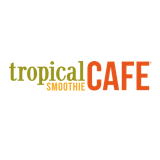 Tropical Smoothie Cafe - May Avenue Logo