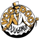 Voodoo Doughnut Mile High Logo