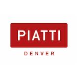 Piatti Restoriante Denver Logo