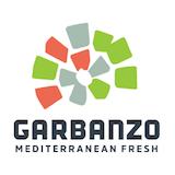 Garbanzo Mediterranean Grill (Glendale) Logo