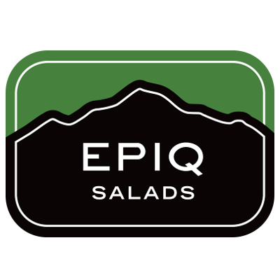 Epiq Salads Logo