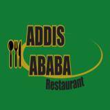 Addis Ababa Ethiopian restaurant Logo