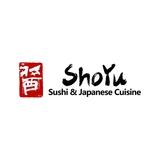 Shoyu Sushi Logo
