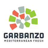 Garbanzo Mediterranean Grill (Littleton Wadsworth) Logo