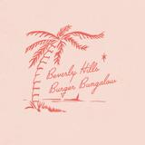 Beverly Hills Burger Bungalow Logo