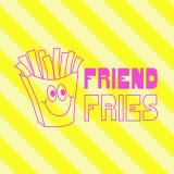 Friend Fries Logo