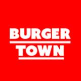 Burger Town Logo