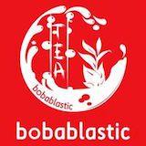 Bobablastic (Downtown Vancouver) Logo