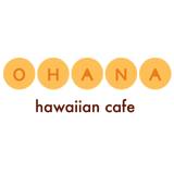 Ohana Hawaiian Cafe Logo