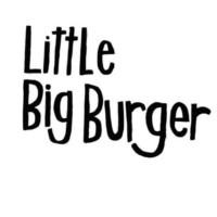 Little Big Burger (Division) Logo