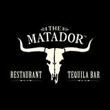 The Matador (East Portland) Logo