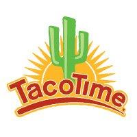 TacoTime (18225 Se Stark Street ) Logo