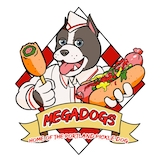 MegaDogs Logo