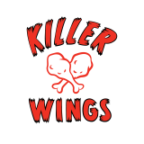 Killer Wings by Central Kitchen Logo