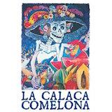 La Calaca Comelona Logo