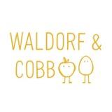 Waldorf & Cobb Logo
