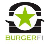 BurgerFi (POR06-2) Logo