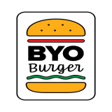 BYOBurger (Central Kitchen Food Hall) Logo
