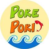 Poki Poke Logo