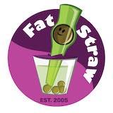 Fat Straw Logo