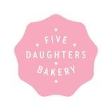 Five Daughters Bakery - East Nashville Logo